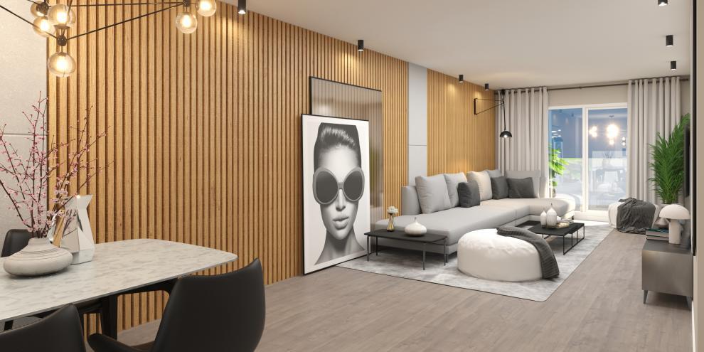 Aljafería Suites 12