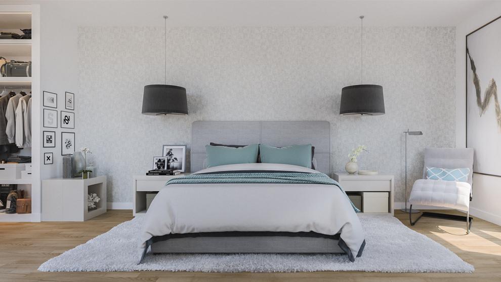 Dormitorio Argos.