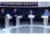 Natalidad, pensiones e igualdad son los temas que surgieron en el segundo bloque del debate electoral