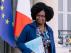 Sibeth Ndiaye es la portavoz del gobierno francés.