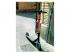 De las 41 multas que la Policía Local ha impuesto por aparcar indebidamente desde que entró en vigor la ordenanza de circulación de patinetes, 14 han sido de carácter leve y 27, grave.