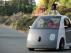 El coche autónomo de Google.