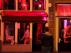 Prostitutas en escaparates en el barrio rojo de Amsterdam.