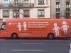 El autobús de la campaña 'Hazte Oír'.