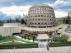 Imagen del la sede del Tribunal Constitucional, en Madrid.