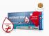 La única compañía que los comercializa en España es Mylan, bajo el nombre de 'Autotest VIH'.