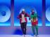 Fotograma del videoclip de 'X (Equis)' de Nicky Jam y J. Balvin.