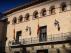 El Ayuntamiento de Barbastro.