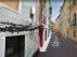 La calle de José Zamoray es uno de los puntos que más desperfectos presenta.