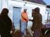 Un pastor de Almudévar ha contratado a un sirio que se ha trasladado al pueblo con su familia