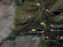 Las turistas asesinadas fueron encontradas a unos 10 kilómetros de Imlil, en dirección del monte Toubkal.
