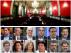 Los doce acusados se sientan desde este martes en el banquillo del Tribunal Supremo
