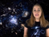 Elena Denia divulga ciencia en su canal de Youtube 'Early Universe'.