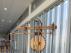 Una de las maquetas que puede verse en la Escuela de Ingeniería y Arquitectura de la Universidad de Zaragoza.