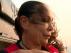 Isabel Pantoja, preparada para saltar del helicóptero en 'Supervivientes'
