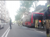 El incendio ha provocado el corte de dos de los carriles.