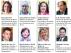 Candidatos alcaldía de Teruel.