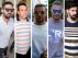 Los cinco miembros de la Manada