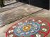 Juegos en el hormigón de Parque Venecia