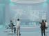Imagen ilustrativa del centro de gestión de incidencias en tiempo real Mastria