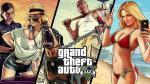 Grand Theft Auto V, el videojuego imitado por el detenido.