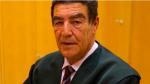 El juez de menores de Granada, Emilio Calatayud, en una foto de archivo.