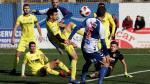 Fútbol. Segunda B- Ebro vs. Villarreal B.