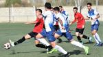Fútbol Tercera División San Juan vs Borja