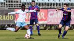 Fútbol. Tercera División- RZD Aragón vs. Extremadura.