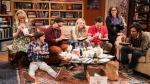 Último capítulo de 'The Big Bang Theory'.