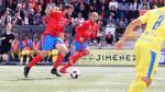 Fútbol. Play off a Segunda B- Tarazona vs. Orihuela.