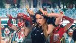 Fotograma del nuevo vídeo de Rosalía