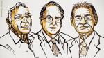 El alemán John B. Goodenough, el británico Stanley Whittingham y el japonés Akira Yoshino son los ganadores del Nobel de Química 2019 por el desarrollo de las baterías de ion-litio.