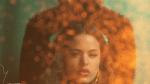 Imagen del suplemento de la portada dedicada a Rosalía en el The New York Times difundida por el medio en Twitter