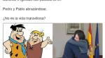 Los mejores memes del acuerdo de Gobierno entre Sáchez e Iglesias