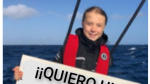 Los memes de Greta Thunberg antes de su llegada a la Cumbre del Clima de Madrid