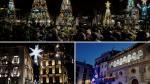 Buscamos el pueblo de Aragón mejor iluminado en Navidad ¡Vota por tu favorito!