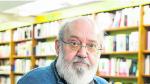 José Luis Cuerda en Zaragoza.