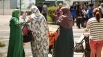 La Comisión Islámica, en contra de las normativas que prohíben vestir el velo islámico.