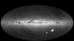 Imagen de la Vía Láctea