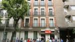 Calle de Madrid.