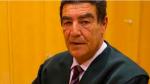 El juez de menores deGranada, Emilio Calatayud, en una foto de archivo.