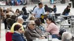 Unos 124.000 trabajadores aragoneses cobran menos de 1.000 euros al mes