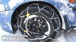 ¿Cómo se ponen las cadenas cuando hay nieve?