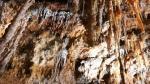 Molinos: donde las estalactitas crecen en filigrana
