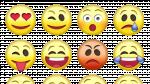 Según un estudio de una universidad británica, los emojis revelan datos de la personalidad de quien los usa.