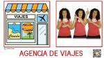 Proyecto de señalética del colegio La Purísima.
