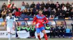 Fútbol. Tercera División- Tarazona vs. Brea.