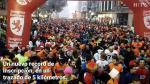 San Silvestre 2018 en Zaragoza
