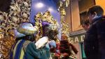 Cabalga de Reyes en Barbastro